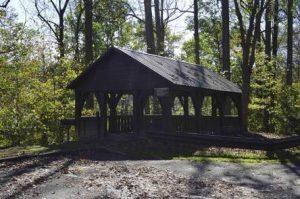 Loyalhanna Lake Pavilions