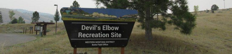 DEVIL'S ELBOW RECREATION AREA