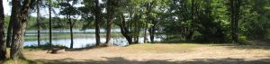 EAST LAKE DISPERSED CAMPSITE