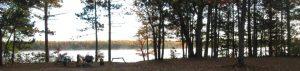 STEUBEN LAKE DISPERSED CAMPSITE