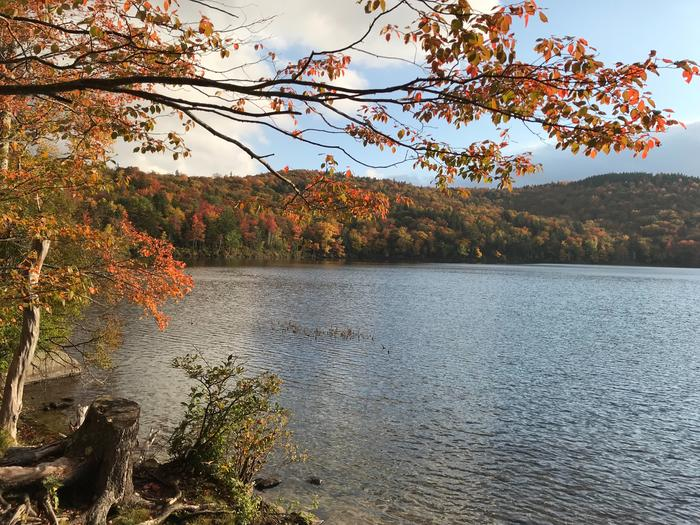 RUSSELL POND CAMPGROUND
