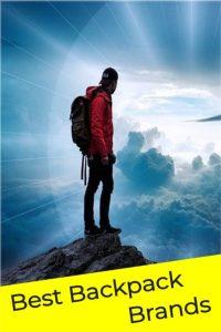 Best Backpack Brands - Best Hiking Backpacks