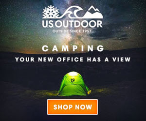 Shop Camping Equipment at US Outdoor.com